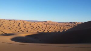3 nights camel ride Merzouga 2 days tour fes