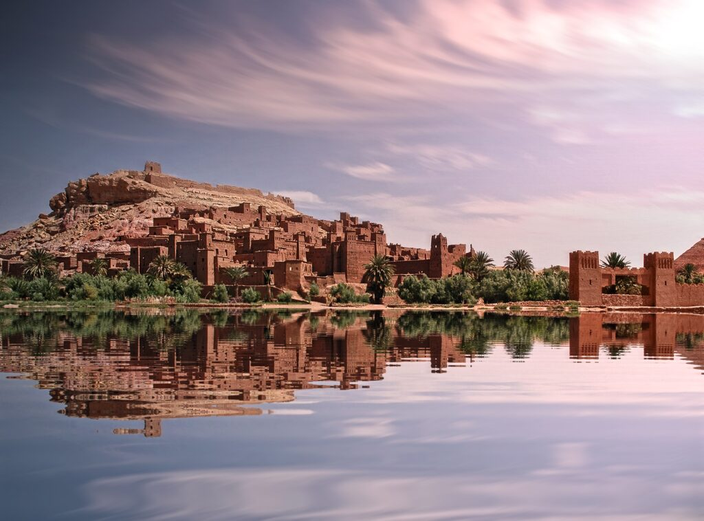 4 days tour from Marrakech to