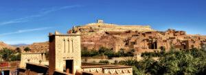 4 days morocco sahara desert