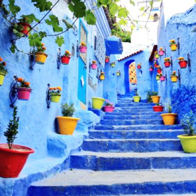 Excursiones a Marruecos