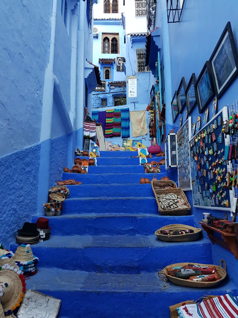 Tangier to Marrakech via desert Erg Chebbi 4 days