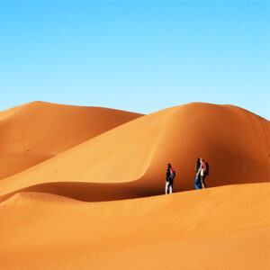 2 days tour fes nights camel ride Merzouga