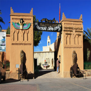 8 days tour from Fes to Marrakech