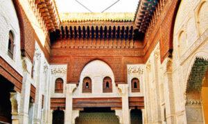 8 dias tour desde Marrakesh