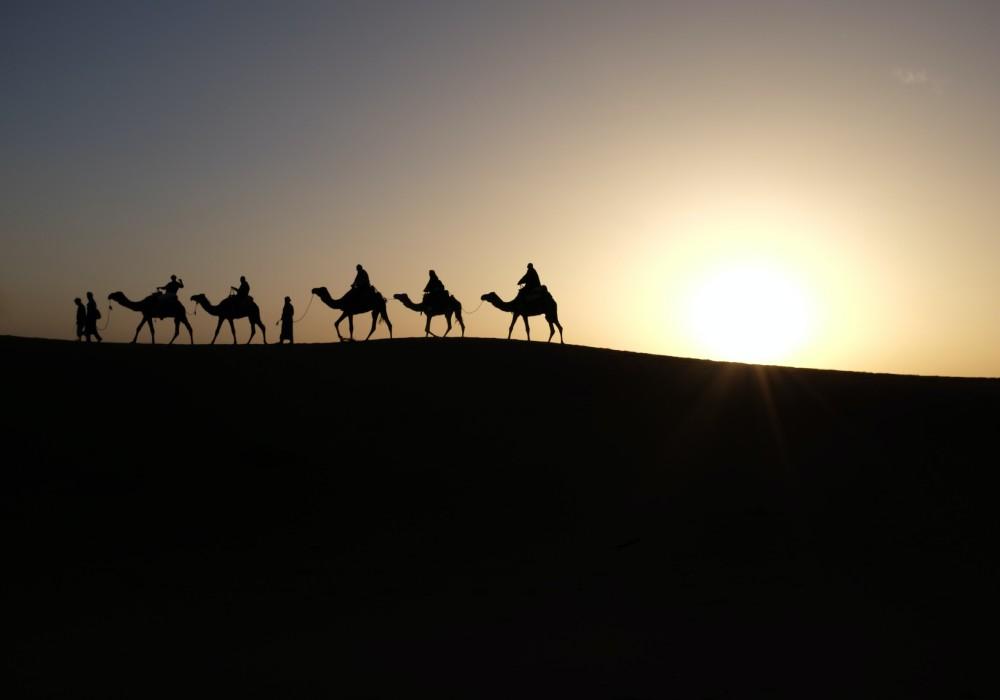 13 days grand Morocco tour Casablanca