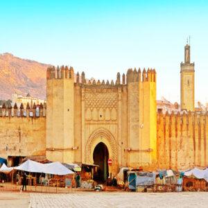 Marruecos 9 días viaje