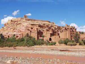 2 days tour from Marrakesh to Merzouga desert