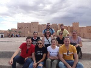 12 days grand tour from Fes to Sahara desert Marrakech
