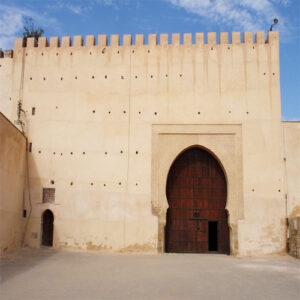 7 days trip from Tangier to Marrakech