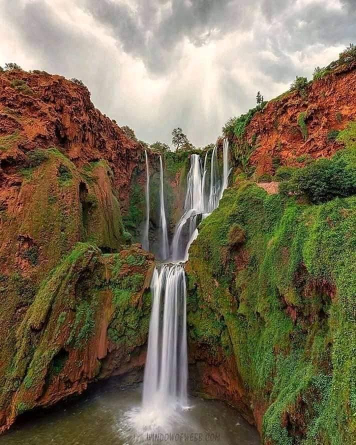 ouzoud-waterfall