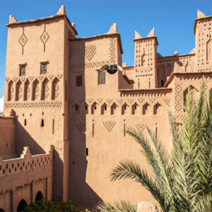 9 days trip from Fes to Casablanca