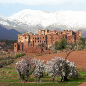 5 days tour from Marrakech to Morocco