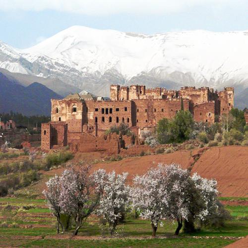 10 days tour from Marrakech