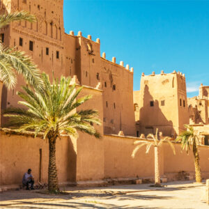 8 days tour from fes