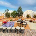 luxury desert camp marrakech