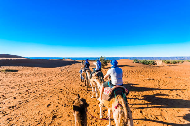 Group travel tours Morocco