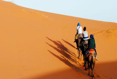 Marrakech to Zagora desert trip 3 days in Morocco