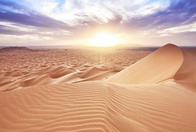 Marrakech to desert Merzouga 2 days into Morocco